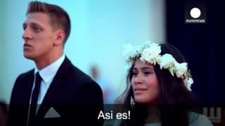 Download HAKA Baile en una Boda con subtítulos en español Video