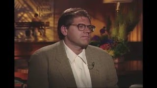 Download Director Robert Zemeckis talks with Jimmy Carter about -Forrest Gump Video