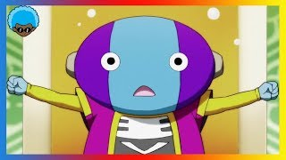 Download Why Zeno COULDN'T SEE The HIT VS DYSPO Fight Explained! Video