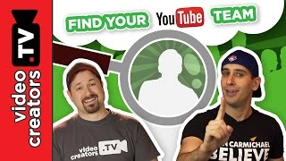 Download How To Find and Hire your YouTube Team Video