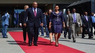 Download Lesotho readies for elections after parliament is dissolved Video