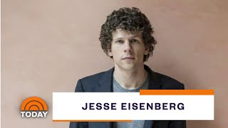 Download Jesse Eisenberg On Learning Karate For 'The Art Of Self-Defense' | TODAY Video