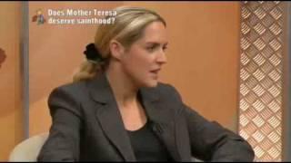 Download Mother Teresa: good or evil? Debate (part 2) Video
