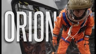 Download Orion Evacuation Evaluation Video