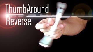 Download Tutorial de Pen Spinning - ThumbAround Reverse Video