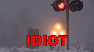 Download YouTube IDIOT! CP 8881 at Medonte (14DEC2016) Video