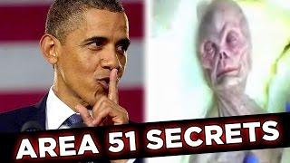 Download 10 Secrets About AREA 51 Video
