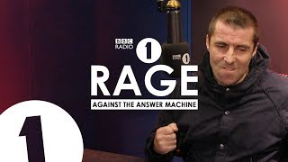Download ″You just want to headbutt them!″: Liam Gallagher Rages Video