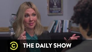 Download The Gift of Reproductive Rights: The Daily Show Video