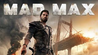 Download MAD MAX - Gameplay do Início do Jogo, em Português 1080p 60fps no PC! (Mad Max Game) Video