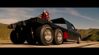 Download Fast and Furious 4 Gas scene Video