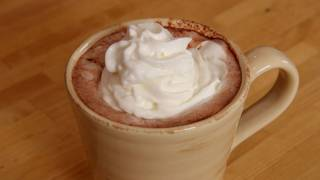 Download Homemade Hot Chocolate Recipe - Laura Vitale - Laura in the Kitchen Episode 249 Video