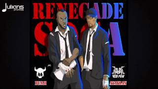 Download Bunji Garlin x Ataklan - Renegade Soca ″2015 Trinidad Soca″ (Jus Now) Video