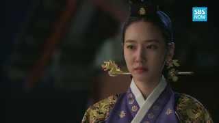Download SBS [비밀의문] - 혜경궁(박은빈)과 최상궁(박현숙)의 대화 Video