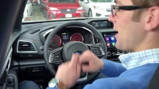 Download Change Tire Pressure Units to PSI on 2017 Subaru Impreza Video