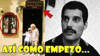 Download ¡BRIAN MAY visita LA CASA de FREDDIE MERCURY en ZANZÍBAR! Video