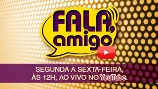 Download Fala, Amigo! Noturno, com RR Soares, exibido em [19/07/18] Video