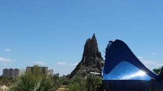 Download What's New At Universal Orlando | Volcano Bay, New Attractions Construction, & Hotel UPDATES! Video
