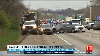 Download Arrest in fatal hit and run Video