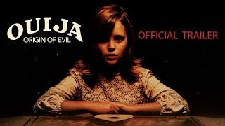 Download Ouija: Origin of Evil - Official Trailer (HD) Video