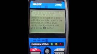 Download Innova 3100 OBD II scanner review Video