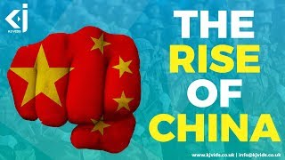 Download China's Economic Miracle | The RISE of CHINA Mini-Documentary | Episode 1 - KJ Vids Video