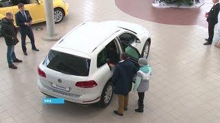 Download Уфимец купил новый автомобиль в автосалоне, а на следующий день с него облетела краска Video