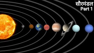 Download सौरमंडल के सभी ग्रह की जानकारी | सौरमंडल क्या है | all planets information in hindi by Facts Knowing Video
