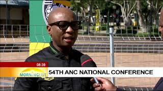 Download Zizi Kodwa on the readiness of the ANC's 54th conference Video