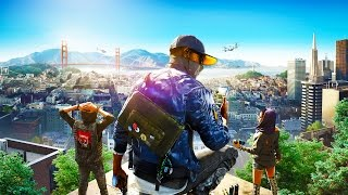 Download Watch Dogs 2: HACKING GOVERNMENT SERVERS - Watch Dogs 2 Cyber Driver - Watch Dogs 2 Funny Moments Video