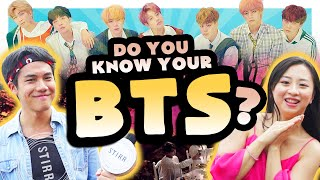 Download Do You Know Your BTS? The Ultimate ARMY Quiz Video