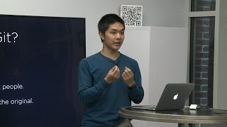 Download An Introduction to Git and GitHub by Brian Yu Video