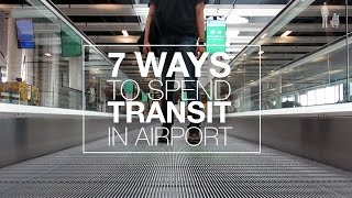 Download HOW TO SPEND 8 HOURS IN TRANSIT Video