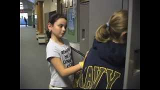 Download Social Skills Training: Making Friends in Middle School Video
