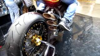 Download Mvagusta Dragster 800RR Video