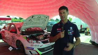 Download TCR Italy Touring Car Championship - MISANO17/06/2018 Video