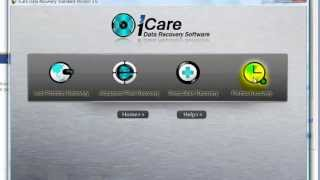 Download iCare Data Recovery Standard Video