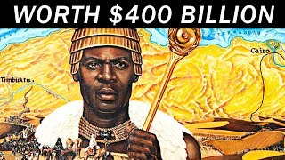 Download The RICHEST Person In History Video