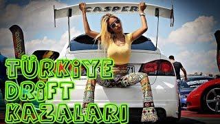 Download Türkiye Yanlama (Drift) Kazaları Video