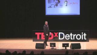 Download TEDxDetroit 2011 - Lex Kuhne - Right Brain vs Left Brain Video