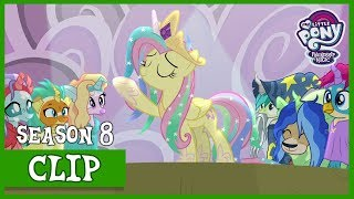 Download Princess Celestia Saves Her ″Ones-versary″ Play (Horse Play) | MLP: FiM [HD] Video