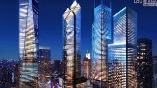 Download Daniel Libeskind Interview: The Ground Zero Master Plan Video