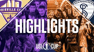 Download USL CUP HIGHLIGHTS: #LOUvSPR 11/13/2017 Video
