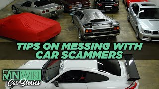 Download How to mess with car scammers Video