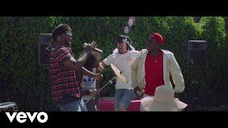 Download Jarren Benton - Don't Need You ft. Hopsin Video