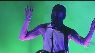 Download twenty one pilots: Heathens & Stressed Out (Live AMA Awards Performance 2016) Video