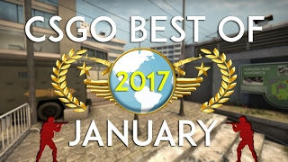 Download CSGO - Best of January 2017 #13 Video