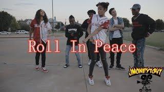 Download Kodak Black ft. XXXTENTACION - Roll In Peace (Dance Video) shot by @Jmoney1041 Video