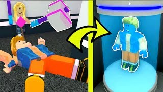 Download Roblox: ESCAPE THE BEAST!!! - FLEE THE FACILITY! Video