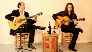 Download Flamenco Guitar Duo Alegrías Video